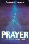 Prayer: War in the Heavenlies