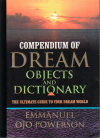 Compendium Dream objects and Dictionary. The ultimate guide to your dream world