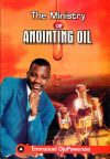 The Ministry of Anointing Oil